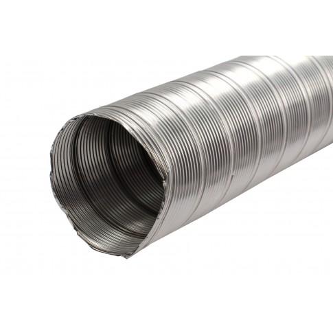 Tub flexibil din inox, D 300 mm