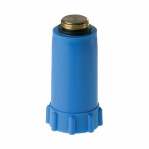 "Dop de proba, 1/2"", albastru, 140BL12"