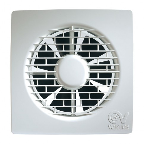 "Ventilator axial Vortice Punto Filo M 150/5"", D 150 mm, 30 W, 335 mc/h, 11125"