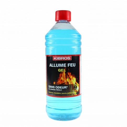 Gel de aprins focul, 1000 ml, 4ALFG