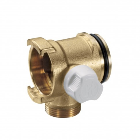 Modul intermediar pentru distribuitor cu robinet DN 25 x 16