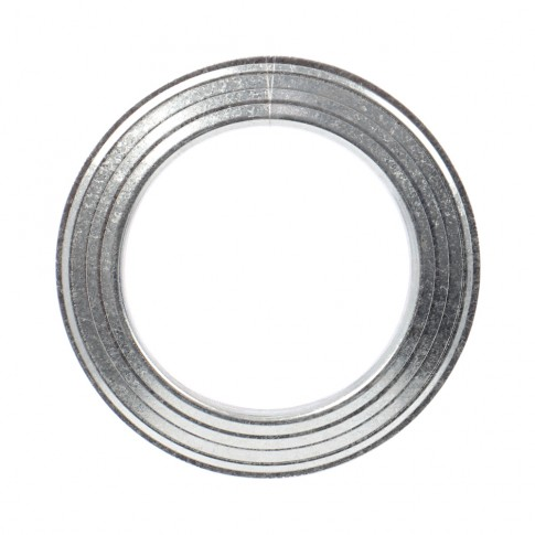 Rozeta burlan Aba, tabla decapata, 120 mm