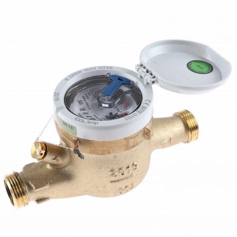 Contor apa rece, Zenner MNK, multijet, R160, DN20