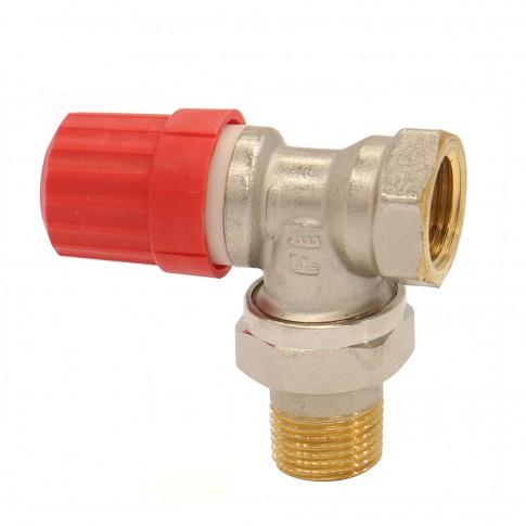 Robinet termostatic colt, pentru radiator, DN 15, Danfoss