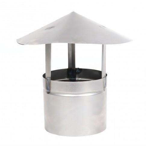 Palarie burlan Aba, tabla decapata, 150 mm