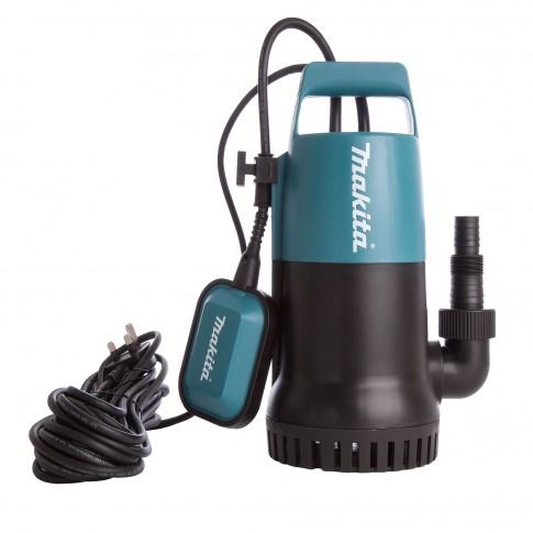Pompa submersibila ape curate Makita PF0800, 13.2  mc/h, H max 9 m,  800 W