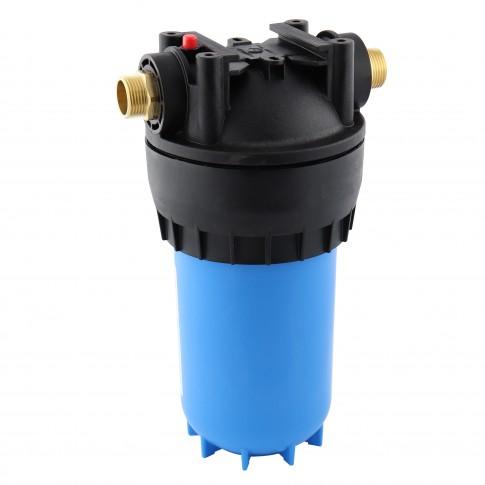 Filtru pentru apa potabila, montare la retea, 20 Aquaphor Gross, fara cartus