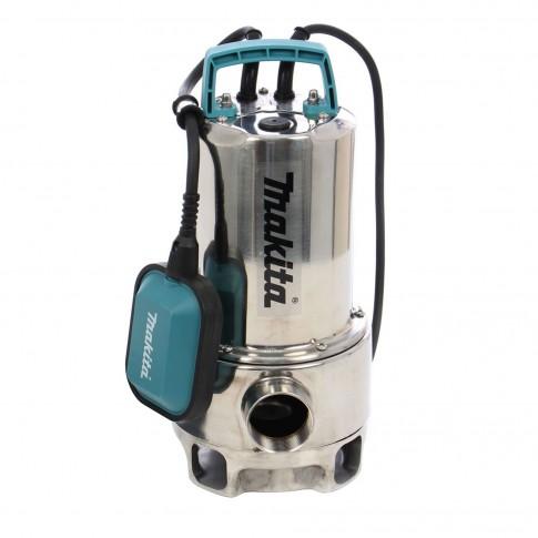 Pompa submersibila ape murdare Makita PF0610, 10.8 mc/h, H max. 7 m, 2800 RPM, 550 W