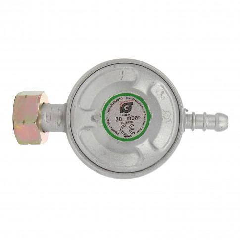 Kit regulator IGT 30 mbar +  furtun gaz