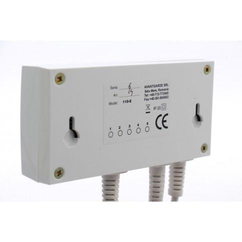 Controler Avansa 110E, pentru pompa circulatie AT