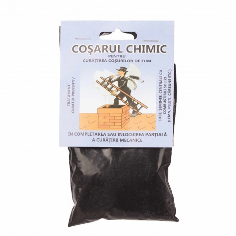 Praf curatare cosuri de fum, Cosarul Chimic, 100 g