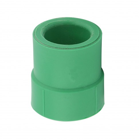 Reductie PPR, 32 x 25 mm, verde