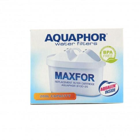 Cartus pentru apa potabila Aquaphor Maxfor, B100-25