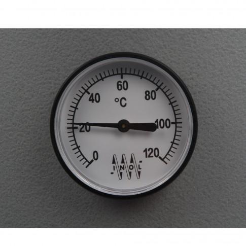 Boiler pe lemne extra CS12-0-BD 95 L