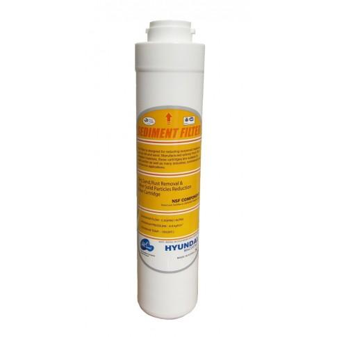 Filtru apa sediment pentru sistem Hyundai HQ-7