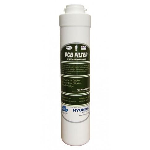Filtru apa post carbon block pentru sistem Hyundai HQ-7