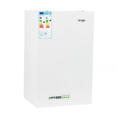 Centrala termica pe gaz, cu condensare, Motan Sigma KDens 24 C33-ERP, 24 kW + kit evacuare