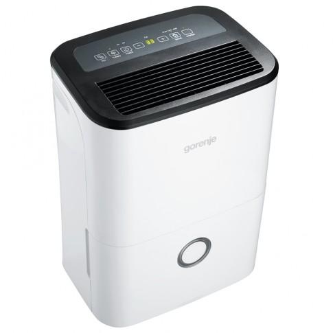 Dezumidificator Gorenje D20M, 20 L/24 h, 440 W,  rezervor 3 L