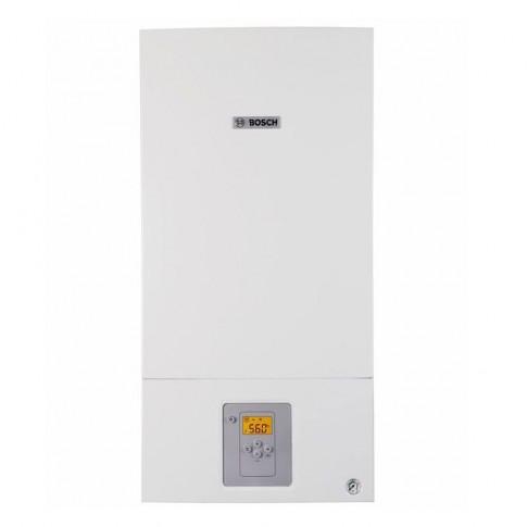 Centrala termica pe gaz, cu condensare, Bosch Condens 2500 W WBC28-1DCE, 24 kW
