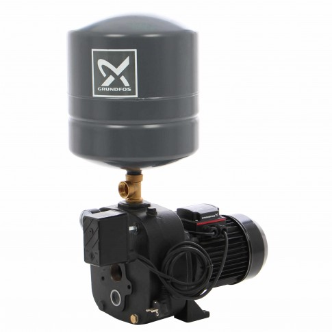 Hidrofor Grundfos JPD 5-61 PT-V 230V, H max. 27 m
