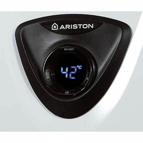 Instant apa calda, GN, Ariston Fast Evo ONT C 11, 21.5 kW, 11 l/min, display LCD, 580 x 310 x 210 mm