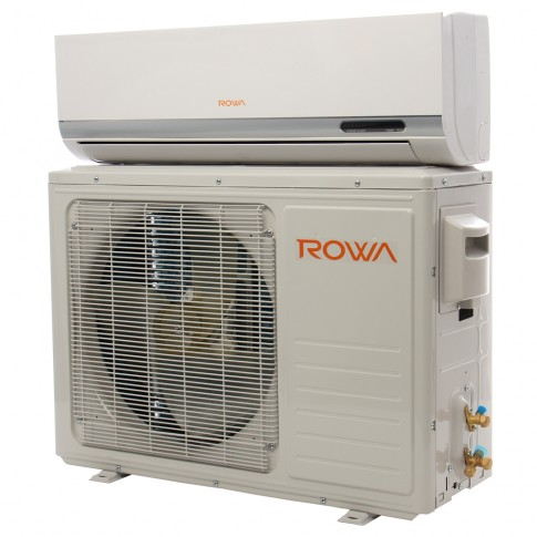 Aer conditionat inverter Rowa / Paxton 9000 BTU + kit instalare