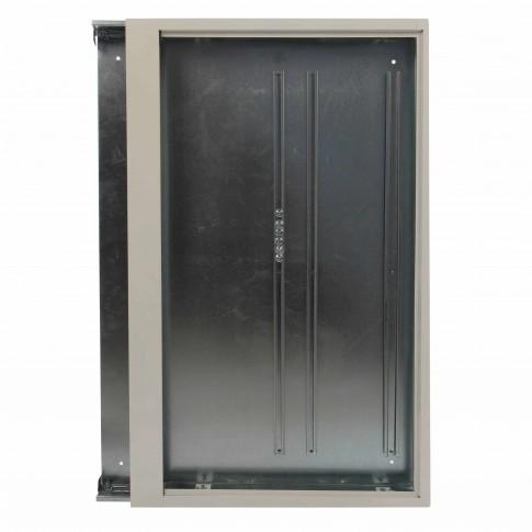 Caseta metalica pentru colectori, 1000 x 550 x 110 mm
