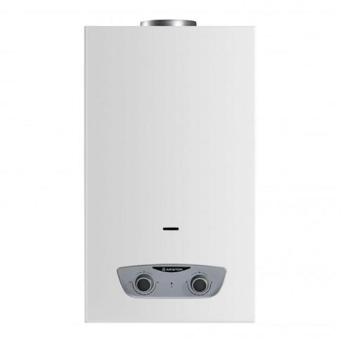 Instant apa calda, GPL, Ariston Fast R 11, 21.5 kW, 11 l/min, display LED, 580 x 310 x 210 mm