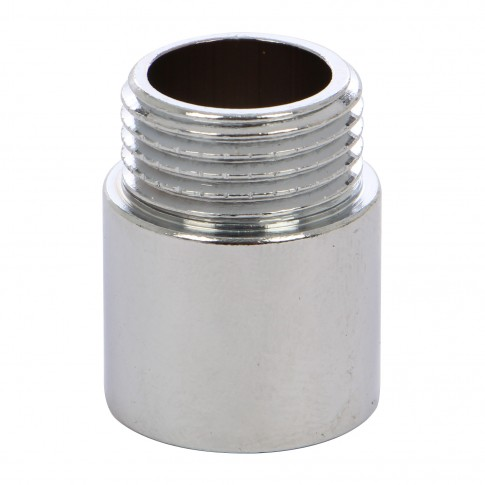 "Prelungitor alama, cromat, 1/2""x 20 mm, S600"