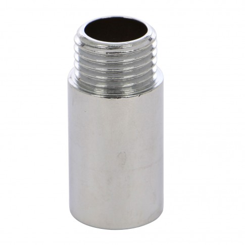 "Prelungitor alama, cromat, 1/2""x 40 mm, S600"