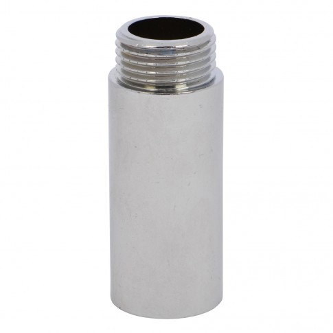 "Prelungitor alama, cromat, 1/2""x 50 mm, S600"