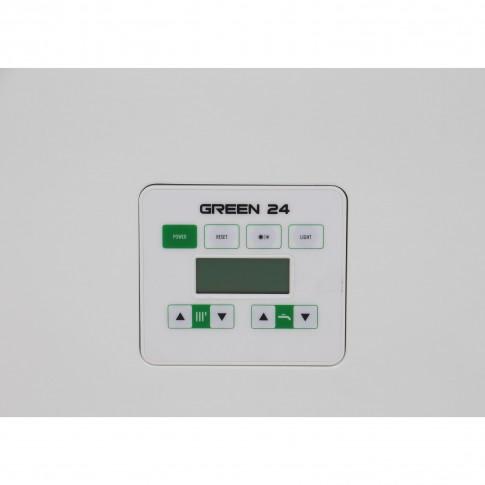Centrala termica pe gaz, cu condensare, Motan Green 24 C34GV24-P, 24 kW, fara kit evacuare