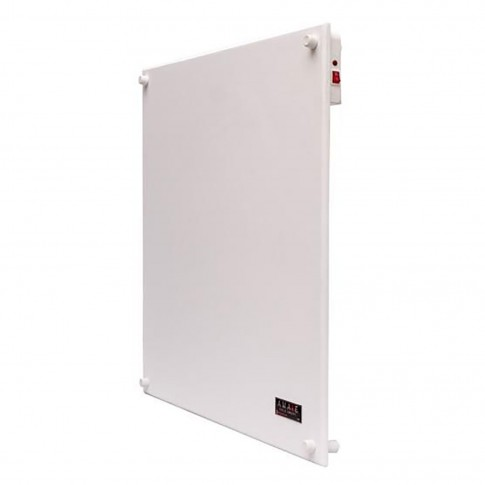 Panou incalzire Amaze Solo Smart 420 W, 600 x 600 x 10 mm, temporizator programabil