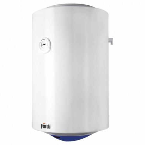 Boiler electric Ferroli Calypso 80 VE, 78 L, 1500 W