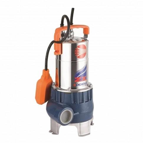 Pompa submersibila ape murdare Pedrollo ZXM 1A/40-5M, 24 mc/h, H max. 11 m, 600 W