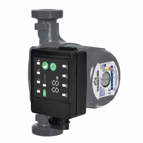 """Pompa de circulatie Wasserkonig WKR25/4A 22 W 180 mm 1 1/2"""", H max. 4 m, Q max. 2.4 mc/h, PN 10, 230 V"""