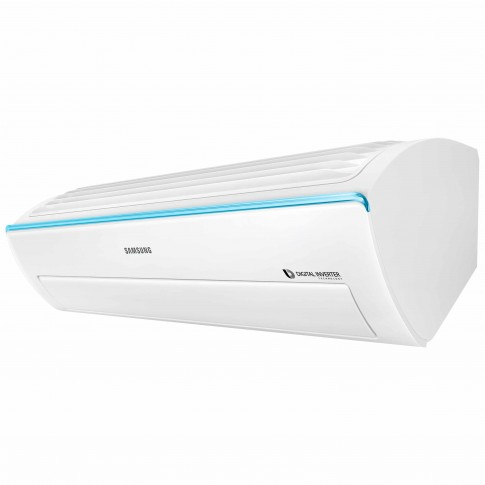 Aer conditionat inverter Samsung New Triangle Wi-Fi 12000 BTU