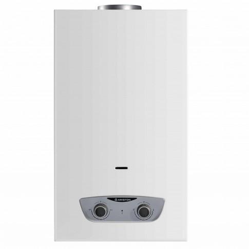 Instant apa calda, GPL, Ariston Fast R X ONM 11, 21.5 kW, 11 l/min, display LED, 580 x 310 x 210 mm