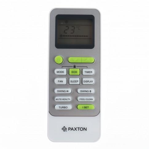 Aer conditionat inverter Paxton 24000BTU + kit instalare, WIFI
