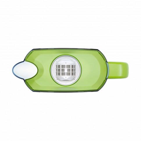 Cana filtranta Aquaphor Smile, 2.9 L, cu 2 cartuse A5 Mg