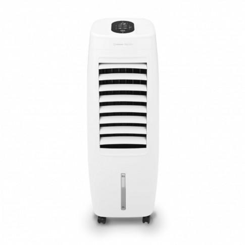 Racitor de aer Turbionaire Easy Cool, rezervor 7 L, functie ionizare, telecomanda, timer