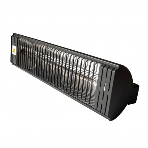 Incalzitor cu lampa infrarosu Delex IRX 2500 W, 220 - 240 V, 627 x 150 mm