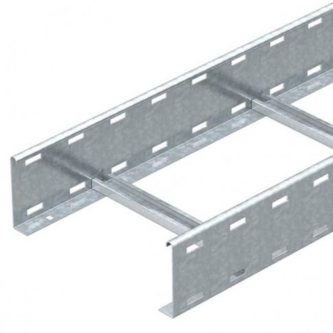 Lonjeron perforat S FS 6216442, otel, 110 x 200 mm