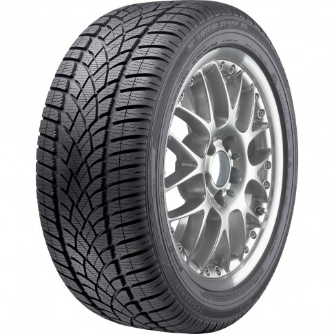 Anvelope Dunlop 205/55R16 SP Winter Sport 3D