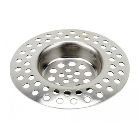 Sita scurgere pentru ventil, Remer 696B, inox, D 70 mm