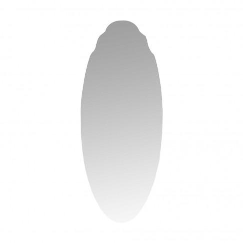 Oglinda decorativa Class Mirrors O58, ovala, 142 x 58 cm