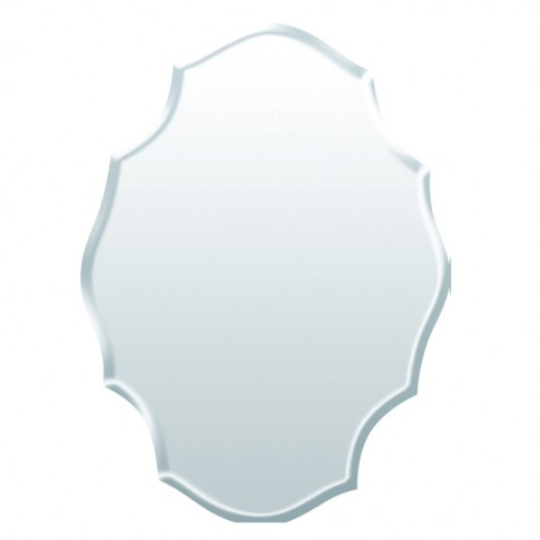 Oglinda decorativa Class Mirrors O69, 80 x 60 cm