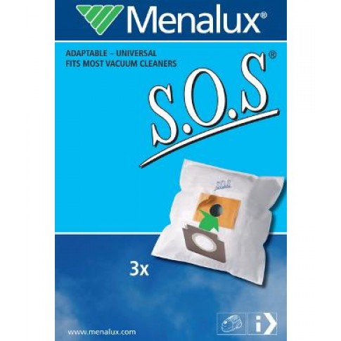 Sac aspirator Electrolux SOS ST, textil, universal
