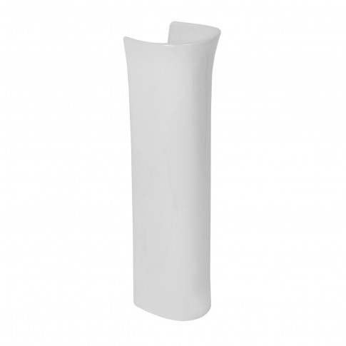 Piedestal lavoar, Kadda Enjoy WQ7H06600000001, 17.5 x 18 x 70 cm
