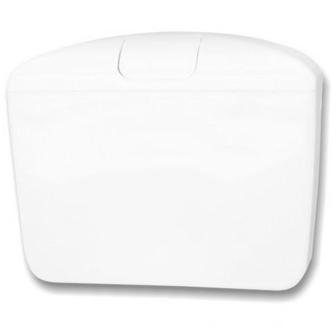 Rezervor WC semi - inaltime Kadda 1090 / 09, 6 / 7.5 L